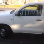 Toyota Hilux 2.5.2007