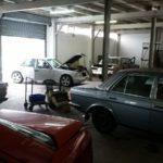Older model Mercedes-Benz spares (1968-1995 models)