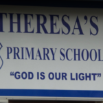 St. Theresa's R.C. Primary School