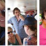 Piggys Party Bus