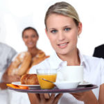 Restaurant staff needed