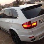 BMW X5 M-SPORT 3.0d