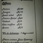 Lisa's Catering