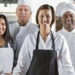 Untrained staff needed