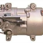 Merc A or B Class CDI Aircon Compressor A 002 230 14 11