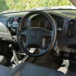 2012 Isuzu KB 250 DTEQ FLEETSIDE